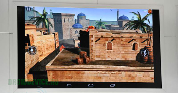 games OpenGL ES 3.0 Android 4.3 Prince of Persia 2